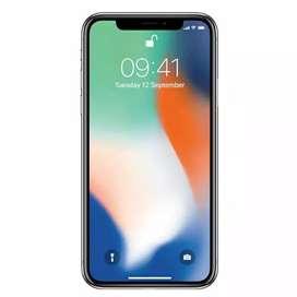 DIJUAL CEPAT IPHONE X 64GB