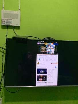 Tv samsung smart tv 32 inch jual 2.500.000