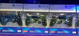 Xbox, ps4, ps3 consoles, controller and games
