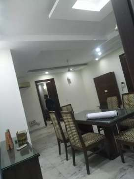 4 Bhk builder Floor available for rent in sector 52