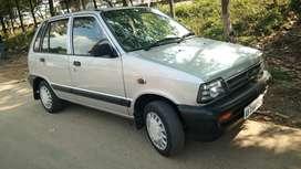Maruti Suzuki 800 Std BS-III, 2008, Petrol