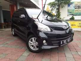 Toyota Avanza Veloz Luxury 1.5 MT