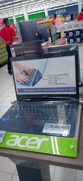 laptop acer bisa di bawq plng dengan cicilan