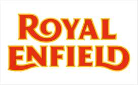 URGENT HIRING IN ROYAL ENFIELD SHOWROOM FOR MALE & FEMALE CANDIDATES