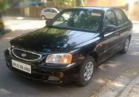 Hyundai Accent GLE CNG, 2003, CNG & Hybrids