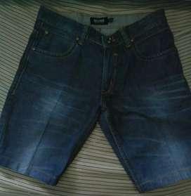 Celana pendek Jeans Giano Sport (Second)