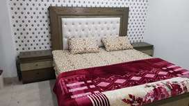 Daily weekly and monthly Basis fully furnished flat for Rent bahria