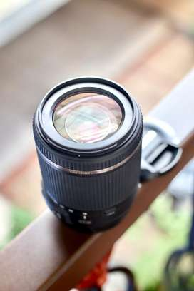 Tamron 18 200 VC For Canon