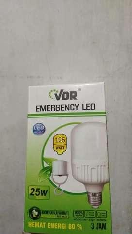 Barang berkualitas!! Yuk gan dijual nie lampu 25watt