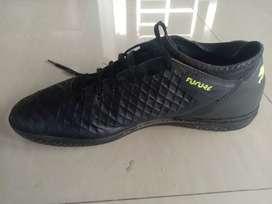Sepatu futsal puma future 18.4 IT original
