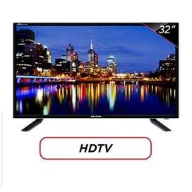 Polytron 32 Inch LED TV Garansi 5thn FullCover LCD, Servis & SparePart
