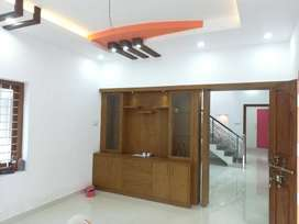 Assured 80% loan, Own a 3 BHK Luxury house for sale in palakkad