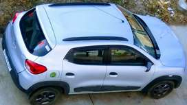 Renault Kwid top model2017 Well Maintained