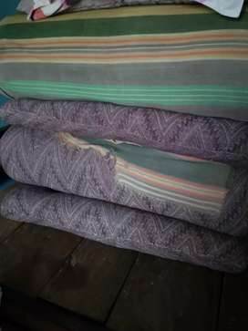 Cotton beds for sale