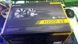 Watercooling Radiator Corsair H100i V2 240mm