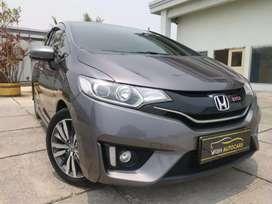 Honda jazz rs 2016 Matic Tinggal pake