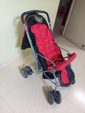 Pram/ Baby Stroller