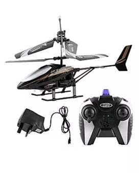 Remote control helecopter