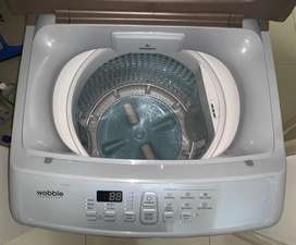 Samsung Washing Machine 6KG Brand New(1 month old)
