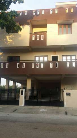 Newly constructed house close to RV Engineering college