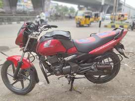 Very good condition for bick... urgent sell
