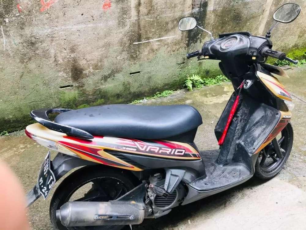 Honda vario tahun 2009