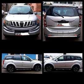 Mahindra Xuv500 XUV500 W6 2013, 2013, Diesel