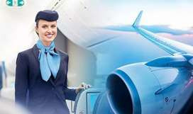 REQUIREMENT IN ALL AIRPORT DRIVER AND SECURITY STAFF IN INDIGO AIRLINE