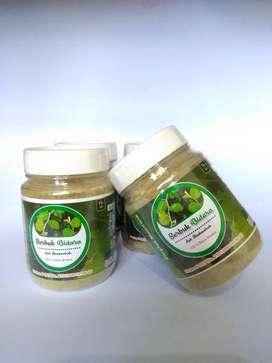 Herbal Serbuk Bidara Ash Shahaabah Untuk Kesehatan