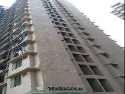 1.5 BHK FLAT IN MARIGOLD TOWER