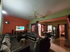 North Facing 2bhk Flat For Sale