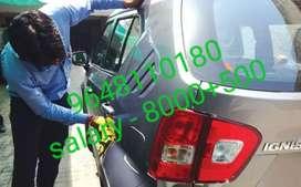 car washing boys
