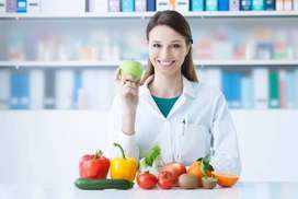 Contact for nutrition