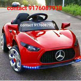 Benz model kids car rechargeable battery operated bikes cars jeeps