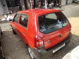 Maruti Suzuki Alto LXi BS-IV, 2008, CNG & Hybrids