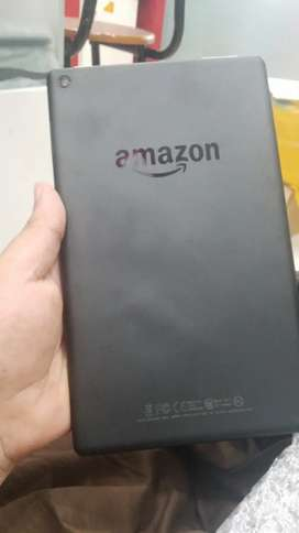 Amazon Fire 8 HD Tablet. 7TH GEN. 2GB RAM/16GB ROM. WIFI. Qty avail