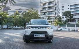 Maruti Suzuki S-Presso VXI Plus AT, 2020, Petrol