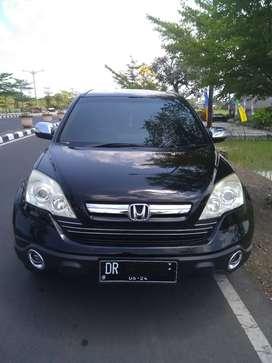 d jual mobil CRV 2,0 thn 2007..harga 150 juta Nego