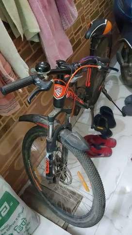 Kross cycle make Hero