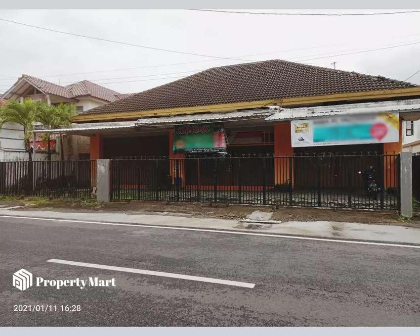 Ruko,Gedung,Kantor Kodya Nitikan Dekat Jl.Menteri Supeno,XT Square