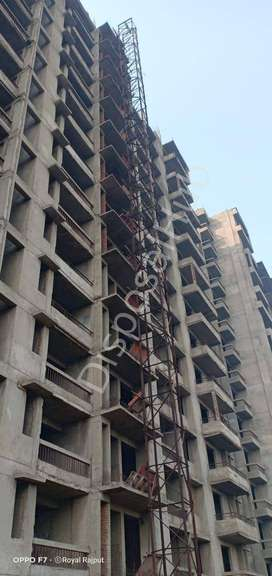Residential Flat(Dwarika Heights)