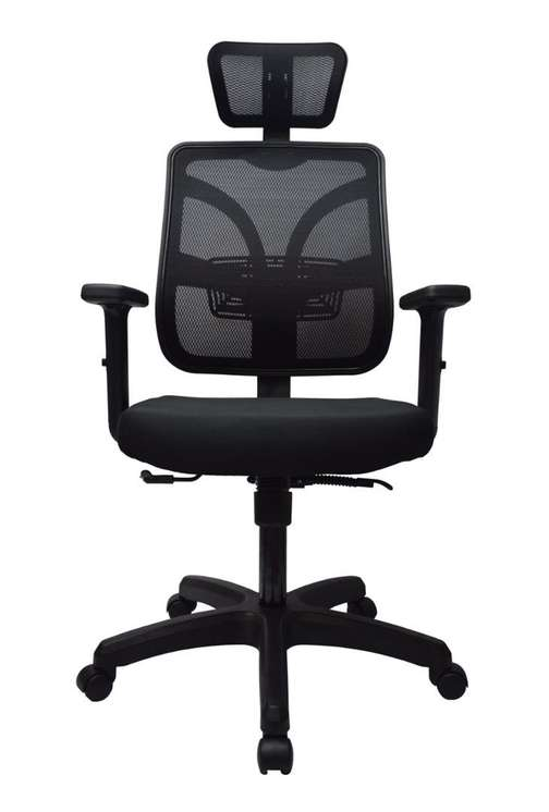 Imported mesh Manager Chair Available