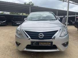 Nissan Sunny XV, 2017, Diesel