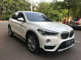 BMW X1 sDriveI8 xLine Panoramic 2018