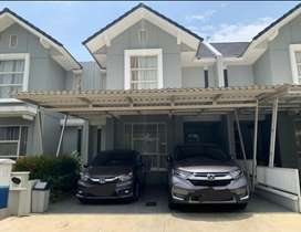 Jual Cepat Rumah Suvarna Sutera 7x17 Full Furnished
