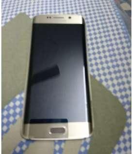 Samsumg Edge 6S,32GB,3GB ram