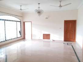 Gulistan Colony Ground Portion ( Independent Separate Gate) For Rent