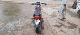 CG125 for sale