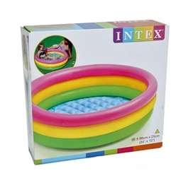 Kolam renang anak Intex 86x25cm
