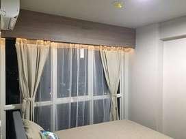 Apartemen Calia 1 BR Pulomas